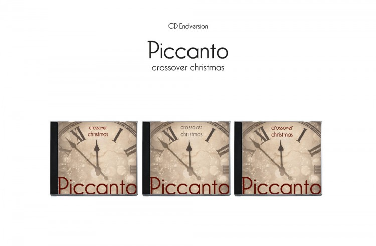CD-Tipp PICCANTO