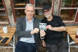 Wilfried: Seine Musik lebt weiter!